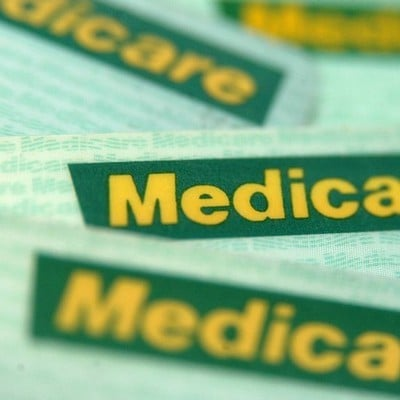 Medicare Name Change