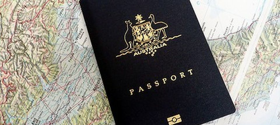 Obtaining a Child's Passport where a Parent has Changed their Name