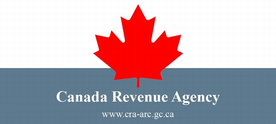 Canadian Revenue Agency Name Change