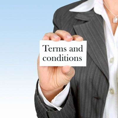 Affiliate Terms and Conditions