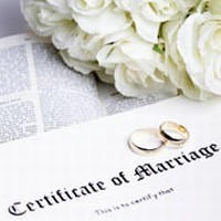 How to Order Your Marriage Certificate