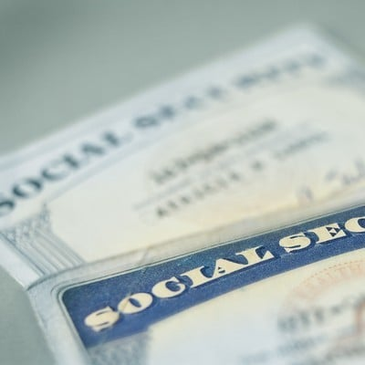 Social Security Marriage Name Change