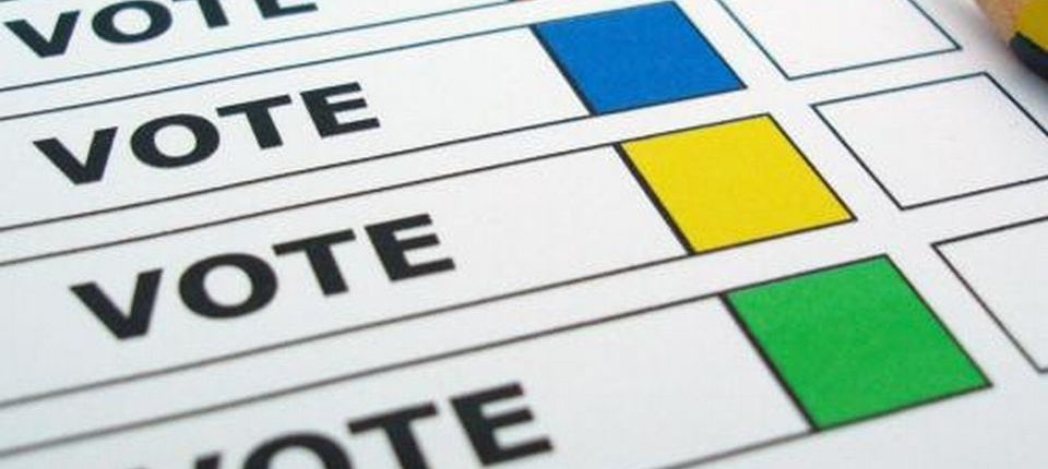 Keeping your name change off the electoral roll