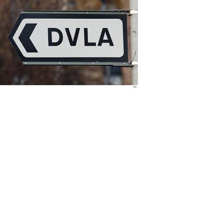 Changing Names with the DVLA