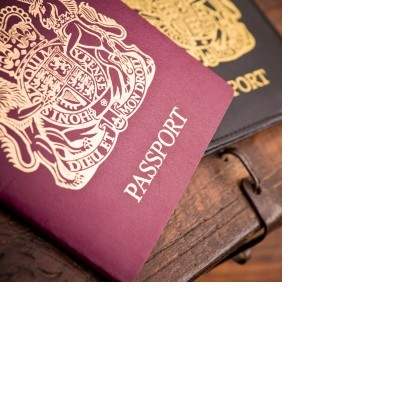 How to Change the Name in your Passport